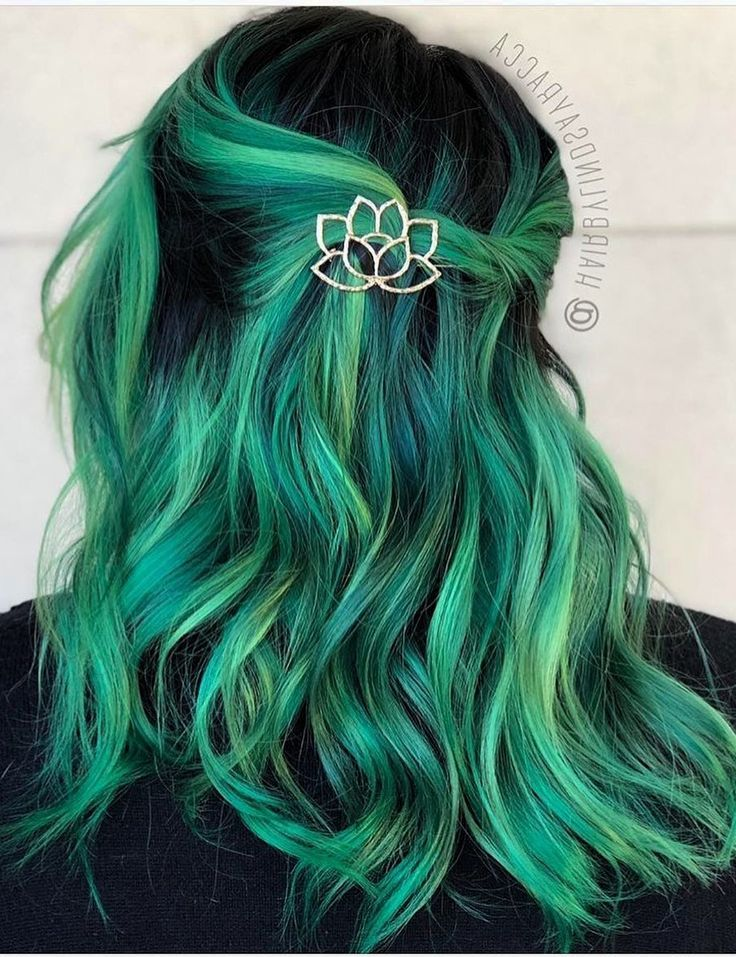 Pin On Interesting Hair Ideas Here