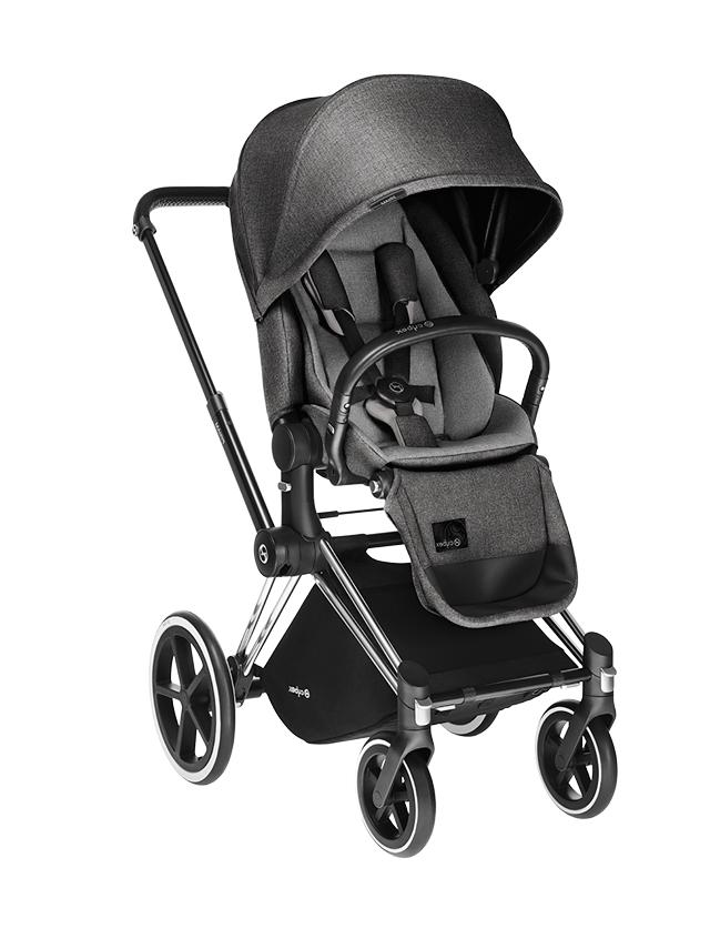 CYBEX PRIAM Stroller, Cybex priam, Luxury stroller