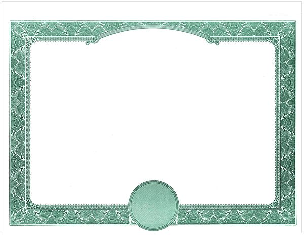 teal-certificate-border-template Teal Pinterest Border templates - certificate border template free