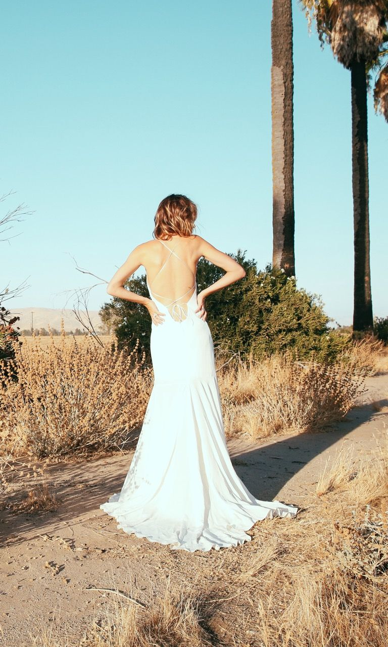 Beck Wedding Dresses