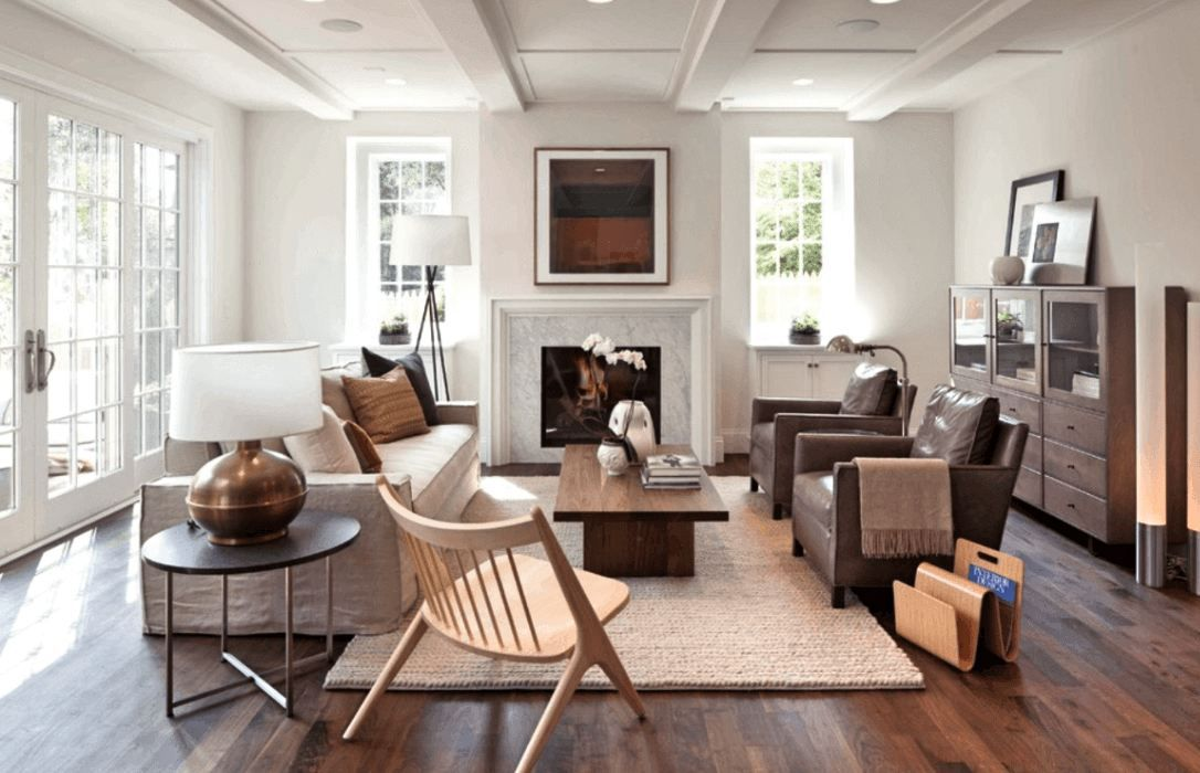 Luxury Interior Design Ideas Living Room With Fireplace  Living Captivating Design Ideas For Living Room With Fireplace Inspiration Design