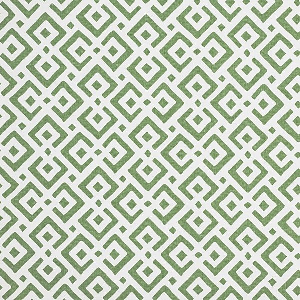 Serena & Lily Lattice pillow, Fabric, Fabric swatches