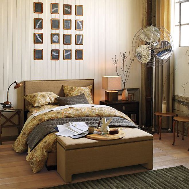 30 Ideas Of How To Design Your Bedroom