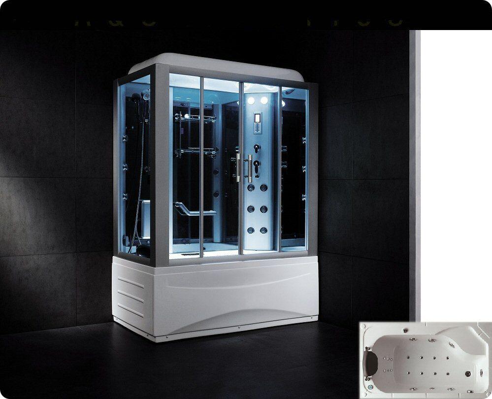 Walk In Steam Shower Units | Sevenstonesinc.com