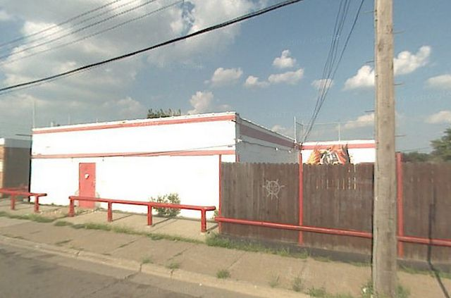 Calgary hells angels clubhouse