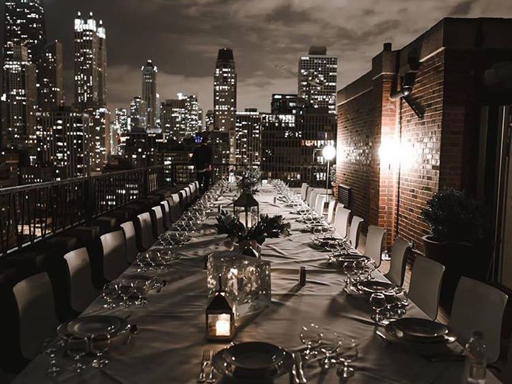 What Wedding Venues Have Great Views In Chicago? (With ...