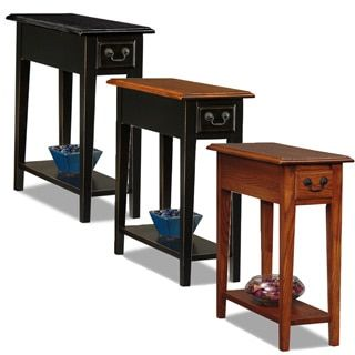 Shop for Chairside Table. Get free shipping at Overstock.com - Your Online Furniture Outlet Store! Get 5% in rewards with Club O!
