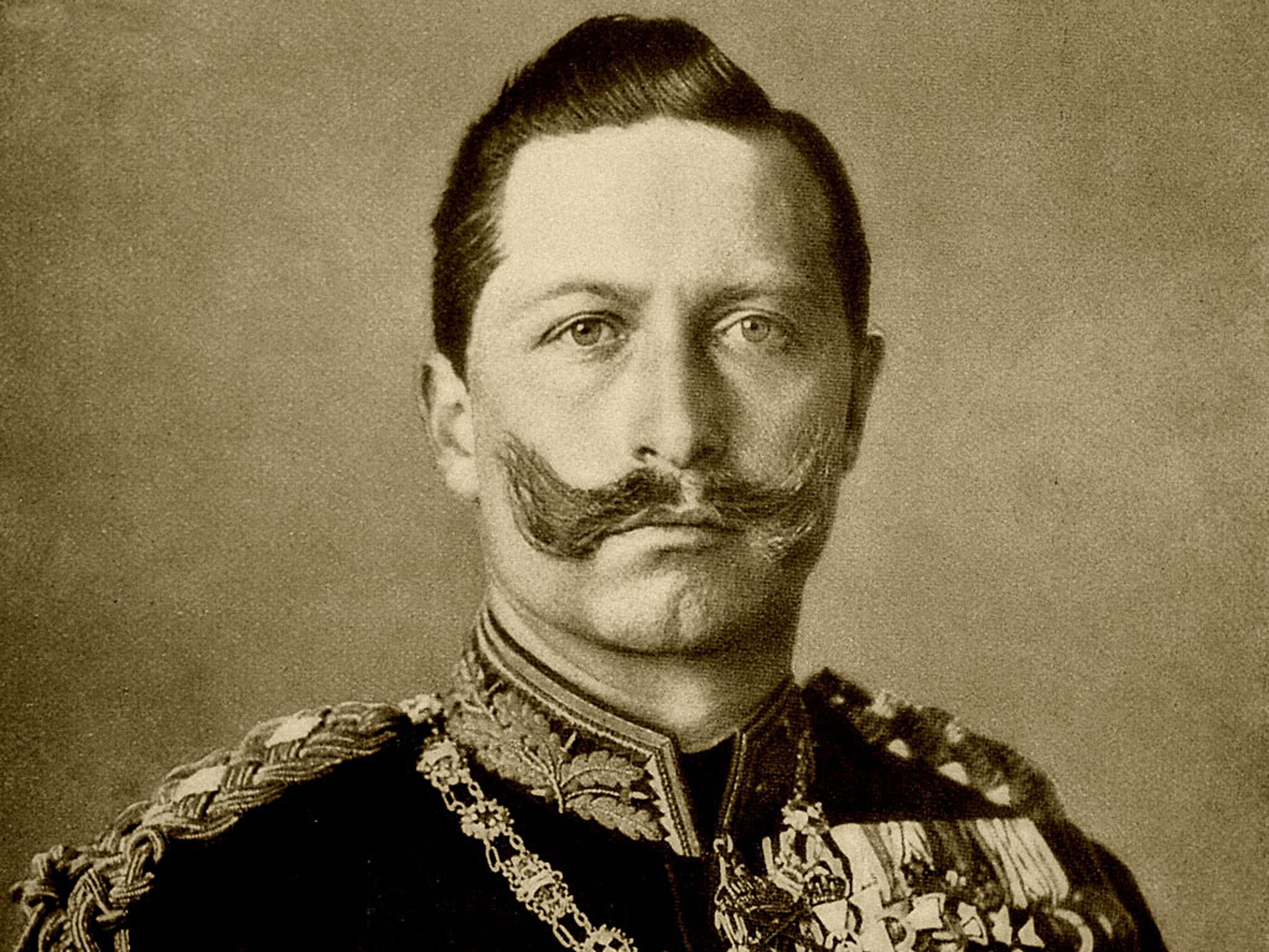 kaiser wilhelm ii was the successor of otto von bismarck his rule was between 1888