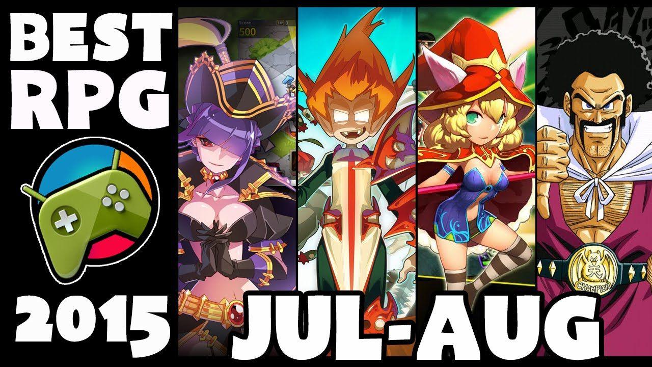 Best rpg games on android 2015 hd 4 best rpg rpg rpg