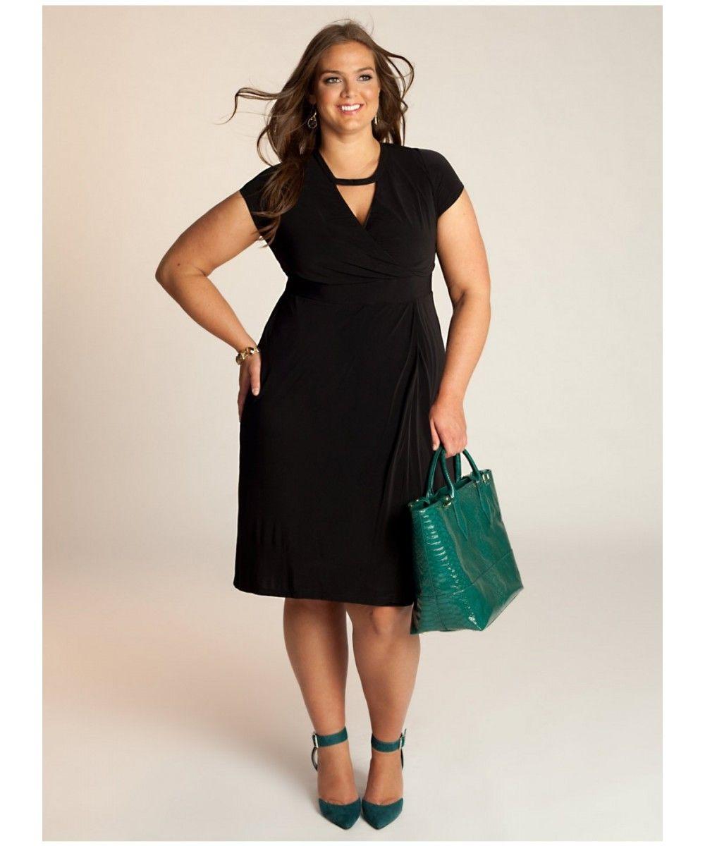 Vestidos para dama talla xl