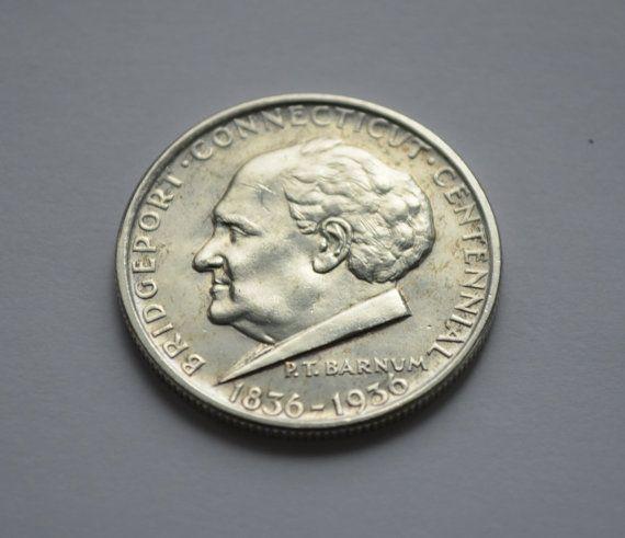Pin By William Gualda On Us Silver Commemorative Half