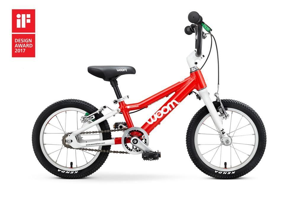 Woom 2 Kinder Fahrrad Munster Fahrrad Fahrrad