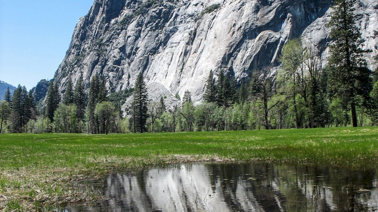 ما هو تعريف النظام البيئي Ecosystems Outdoor Waterfall