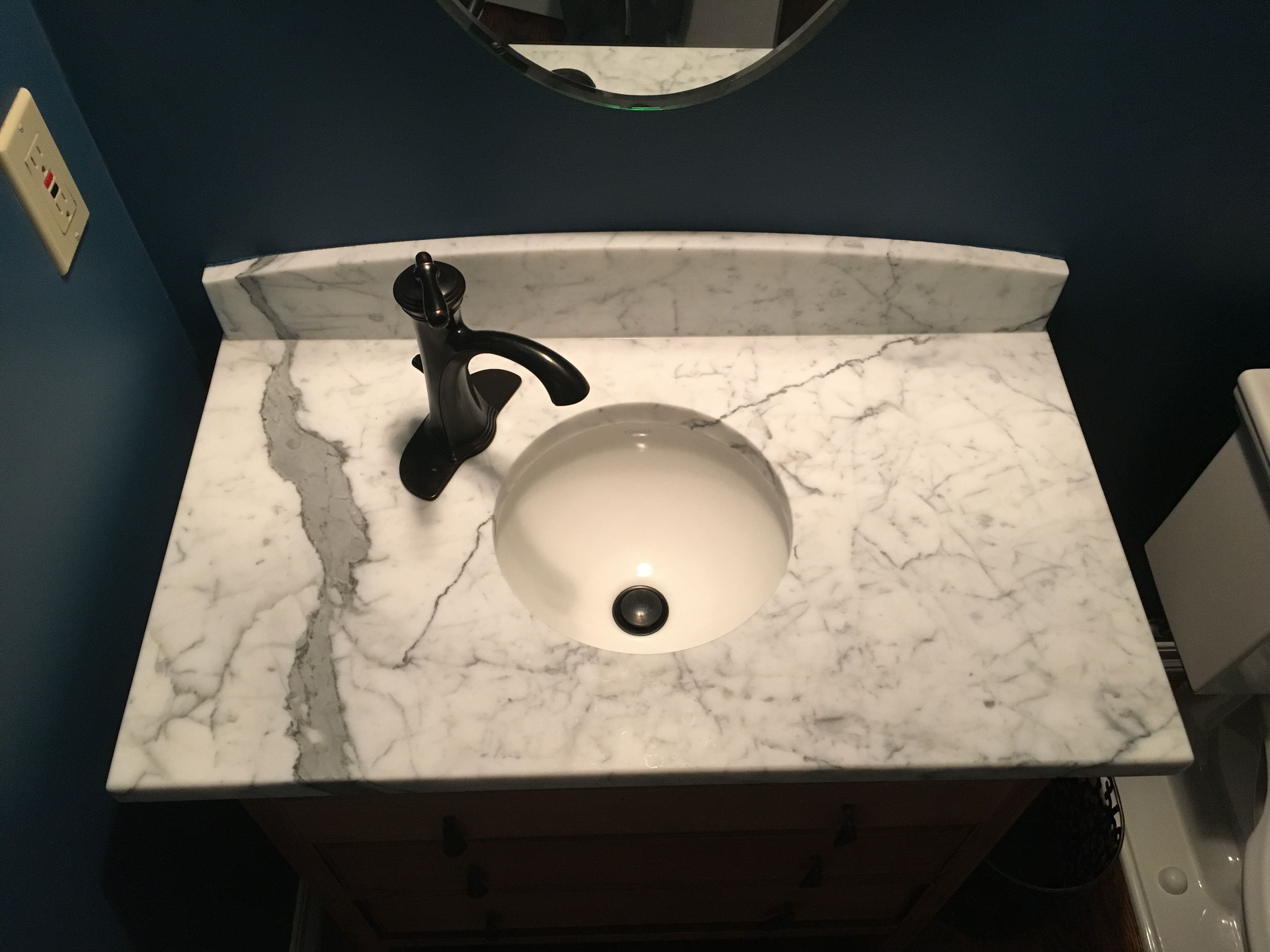 Pin By Granite Marble Specialties On Marble Countertops Marble