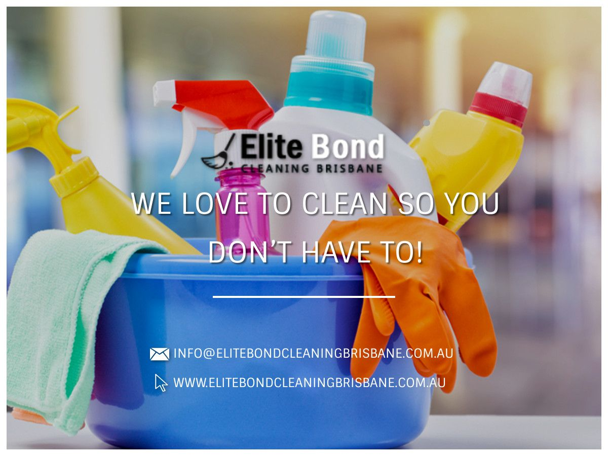 We Love To Clean So You Don T Have To Book Now With Us And Avail The Attractive Offers On All Bond Cleaning Services Cleaning Bond How To Clean Carpet