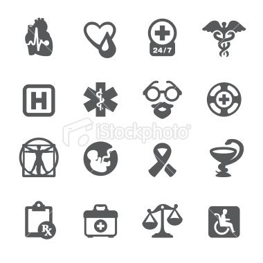 Mobico Collection Rescue And Medical Symbols Symbols Medical