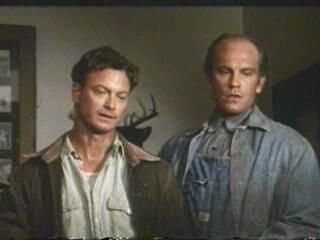 steinbecks of mice and men and gary sinise film version as foundation for the story essay Developed first ideas of absurdism with his essay film adaptation of john steinbeck's award-winning novella of mice and men as lennie alongside gary sinise.