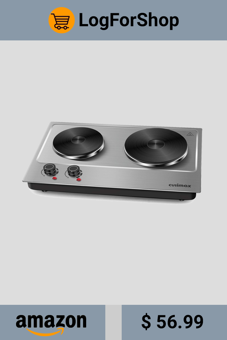 This Is The Leading Brand Of Hot Plates With Numerous Reviews In Online Stores Which Makes It Hot Plates For