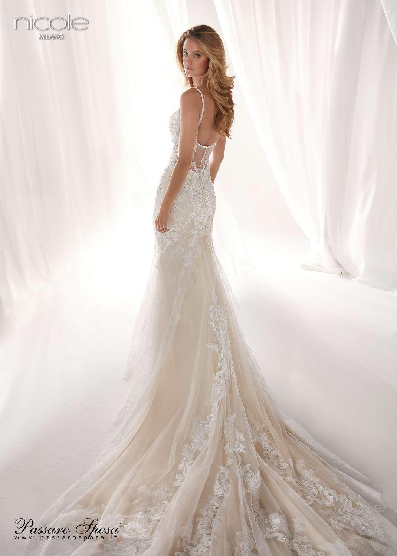 95484854910c Nicole Spose Salerno – Abiti da Sposa 2019