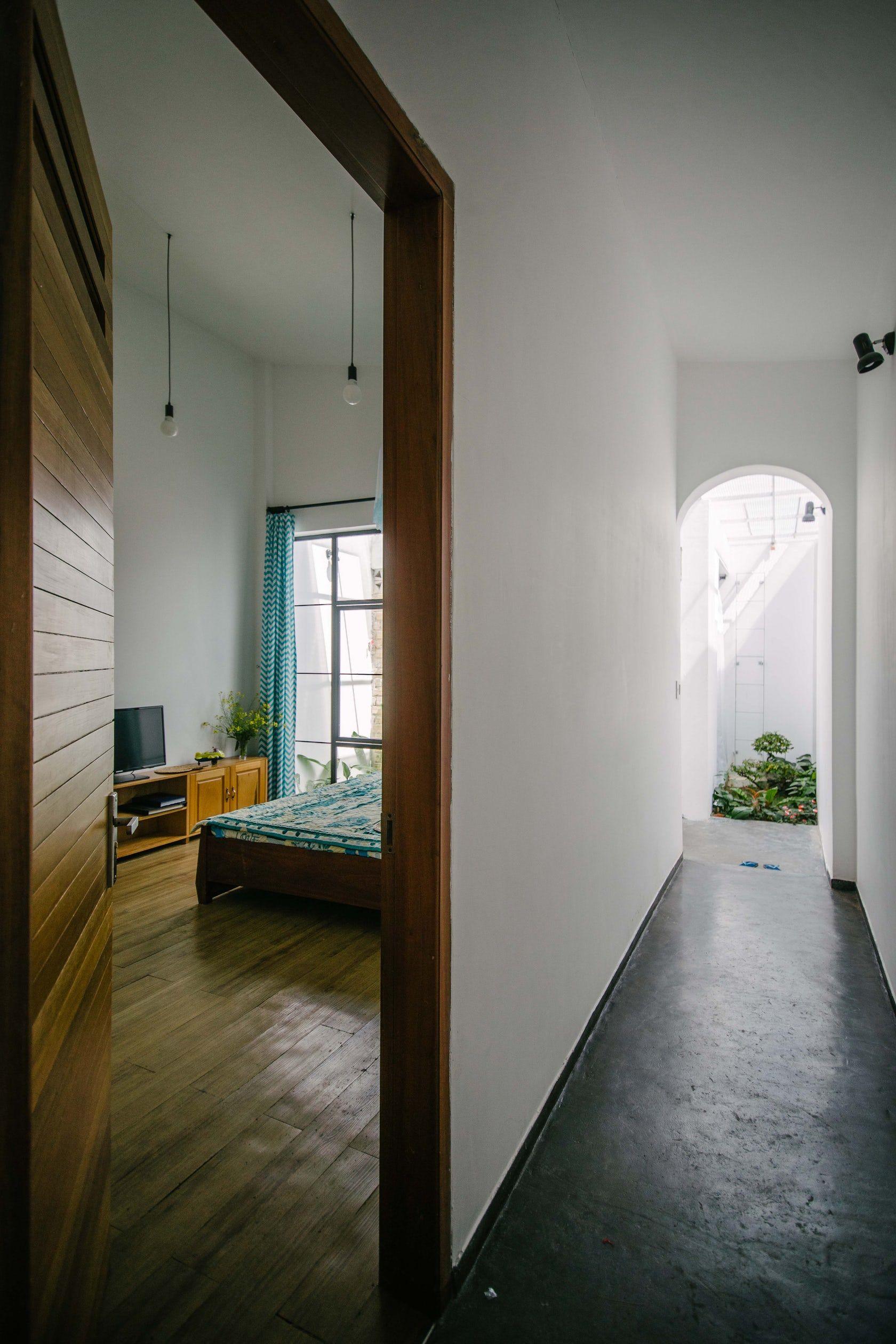 Minimalist House 85 Design: One Bedroom House, House Design, Minimalist Home