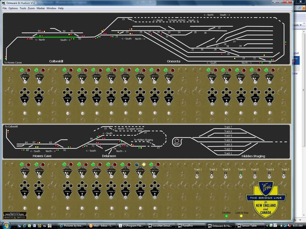Atlas Model Railroad Co Control Panel Design Train Plans Diagram Besides Lionel Switch Wiring On
