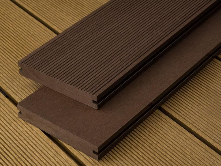 wpc solid composite decking 150x25mm wpcdecking