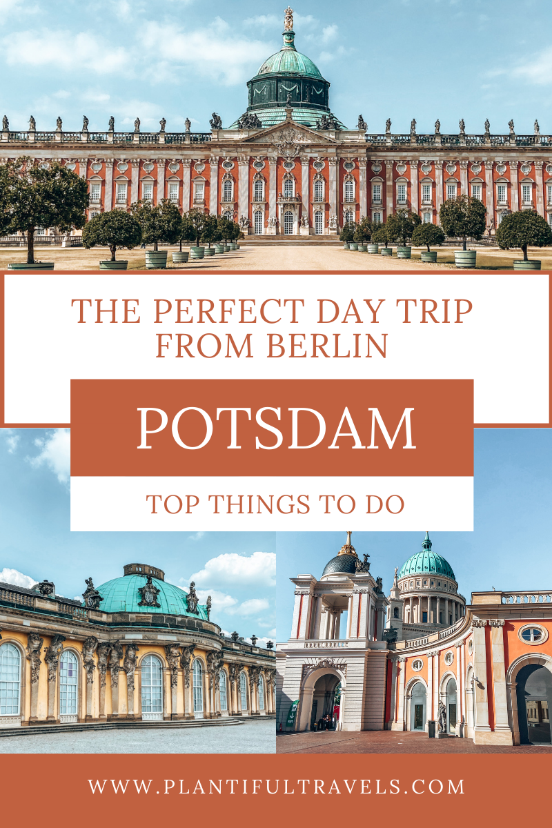 Pinterest Potsdam Day Trip Berlin Top Tips In 2020 Day Trip Europe Summer Travel Cool Places To Visit