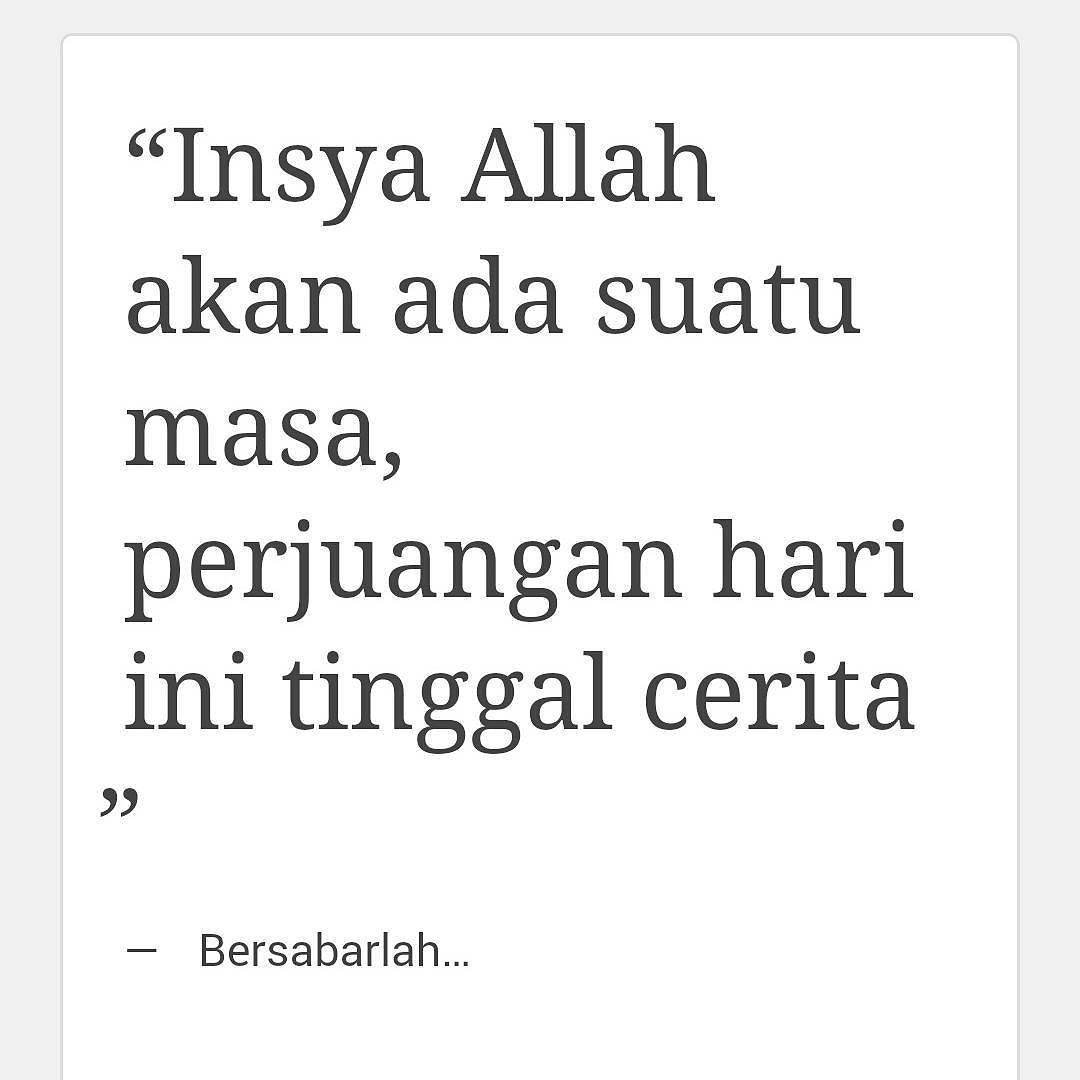 Sabar Quotes Tumblr Quotes Pinterest Quotes Tumblr And Search