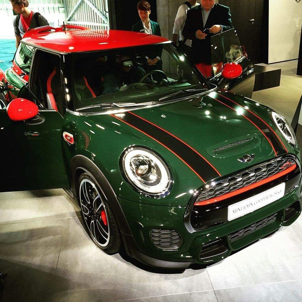 Pin By Karl Berry On Mini Coopers