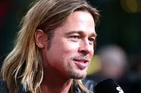 is brad pitt coming to tiff 2014 - Google Search