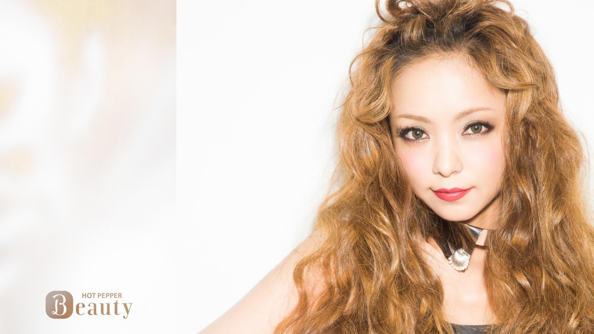 Hot Pepper Beauty X 安室奈美恵 Feel Tour 2013 1920 X 1080