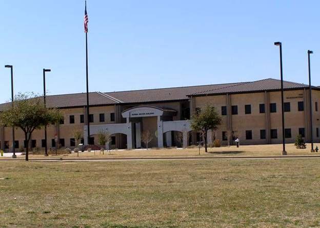 Goodfellow Air Force Base San Angelo Tx