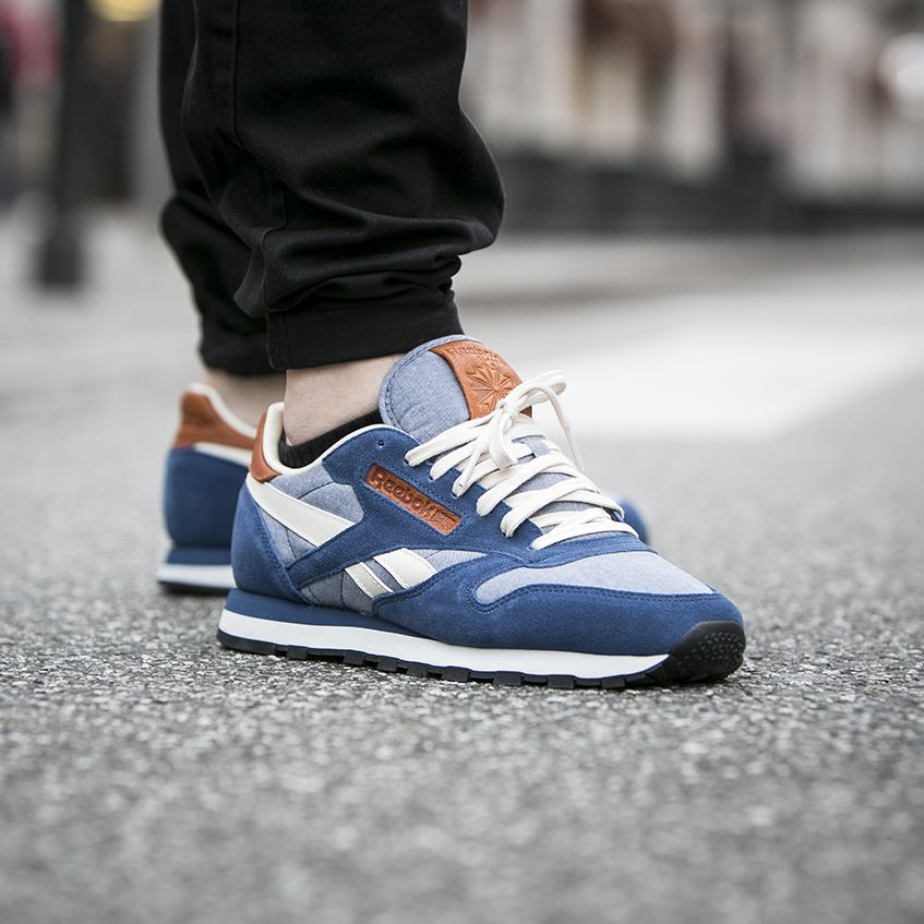 Reebok Classic Leather CH