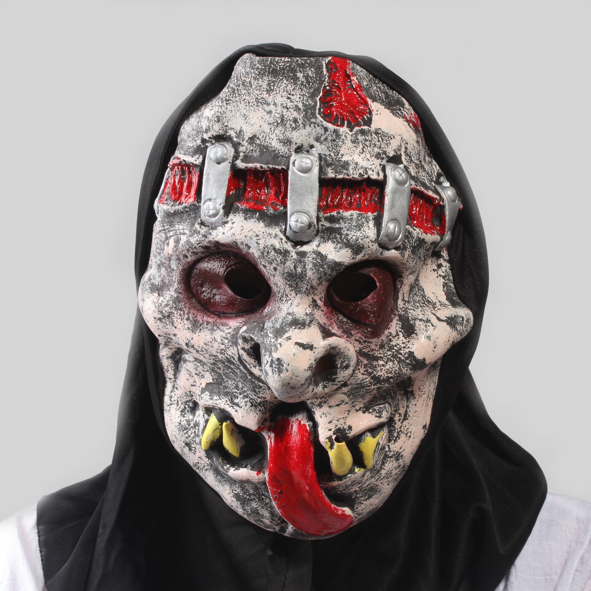 Halloween Mask / Latex Mask / Horror / Costume Party