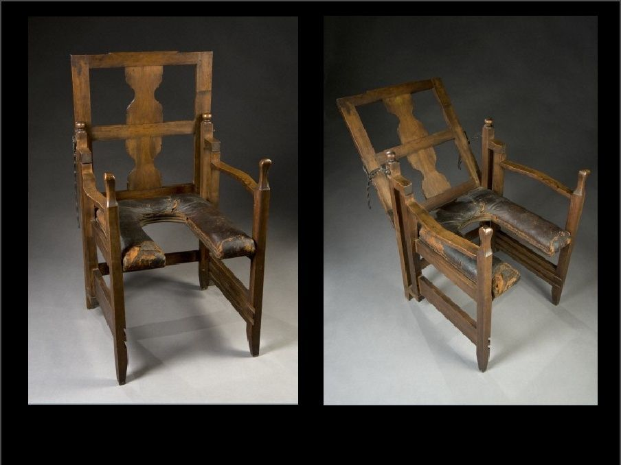 old fashioned birthing chairs chair booster seat 18th to 19th century pinterest
