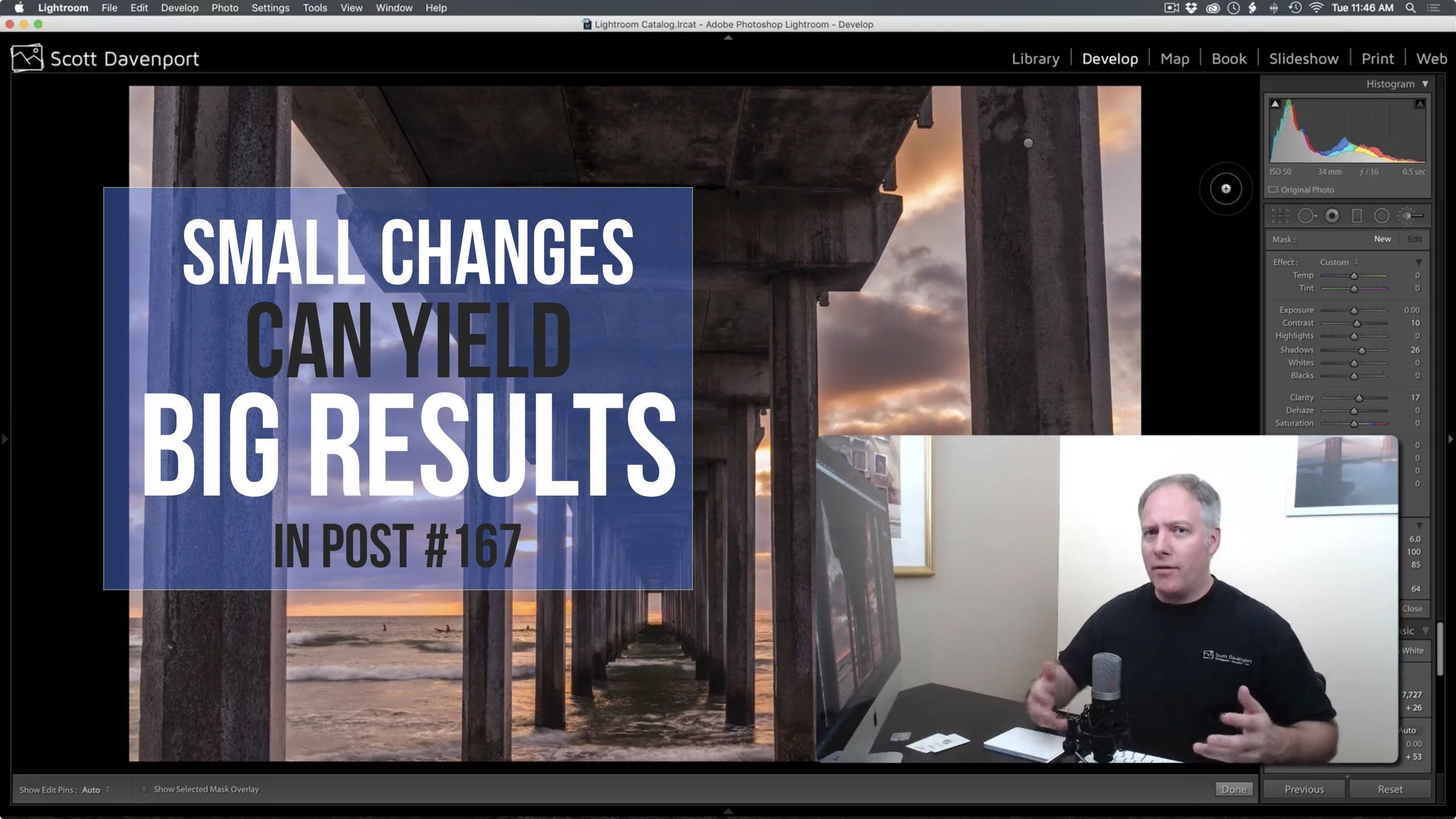 In Post: Small Changes Yield Big Results