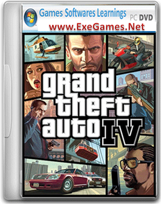 GTA IV Highly Compressed Free Download PC Game Full Version | Fully Pc Games