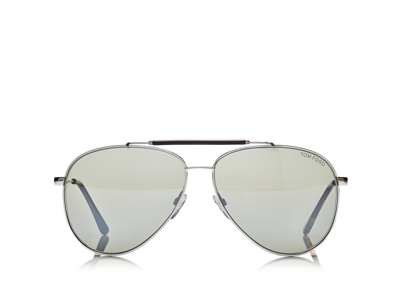 Rick Aviator Sunglasses