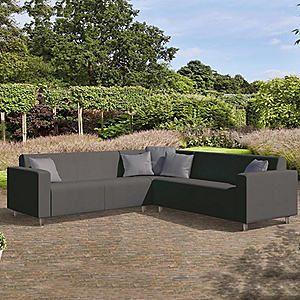 Infiniti Frejus Corner Sofa #home #kaleidoscope #SS17