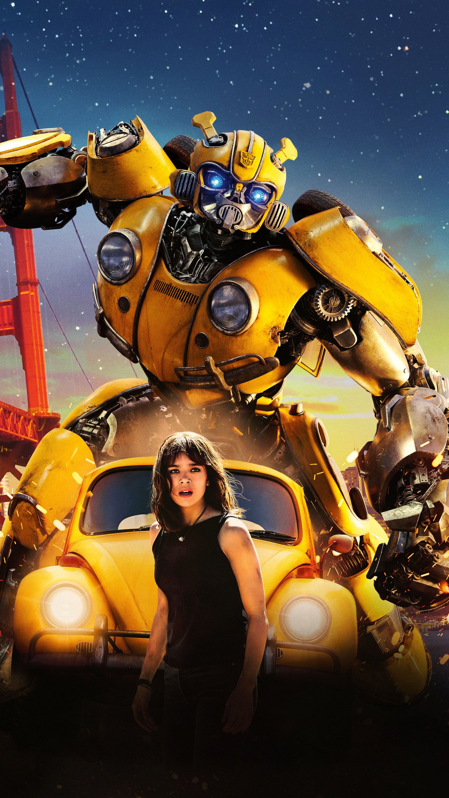 Bumblebee Movie 8k Hd Wallpaper In 2020 Transformers Transformers Cars Movie Wallpapers