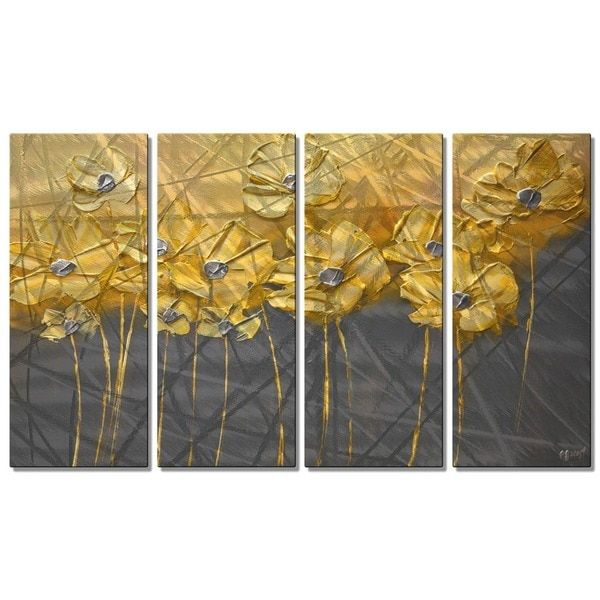 Summer Time Osnat Metal Wall Art | Wish List-Karin | Pinterest ...