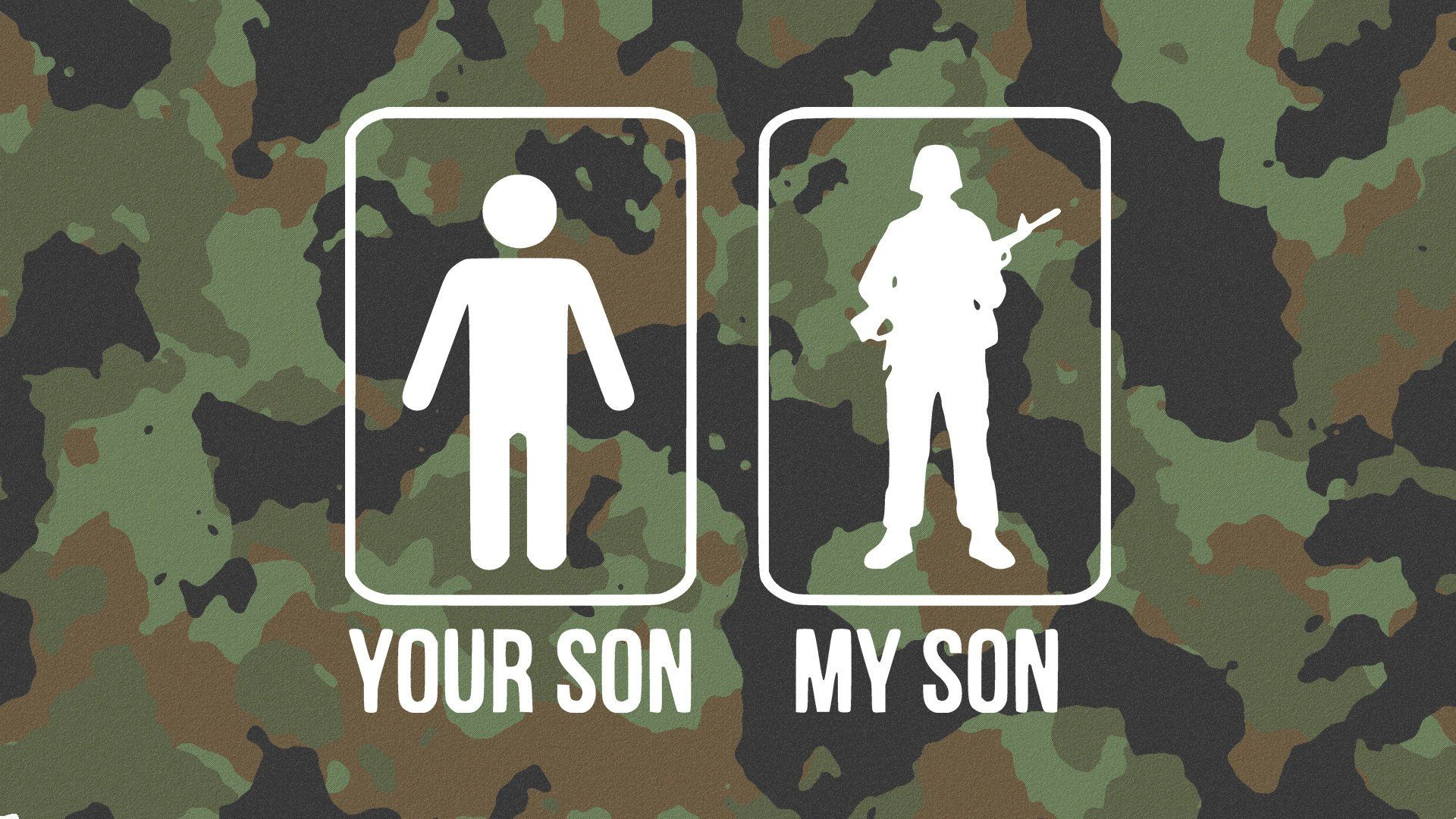 Your Son My Son Military Decal Army Branch Army Decal Etsy Army Branches Vinyl Decals Decals [ 1080 x 1920 Pixel ]