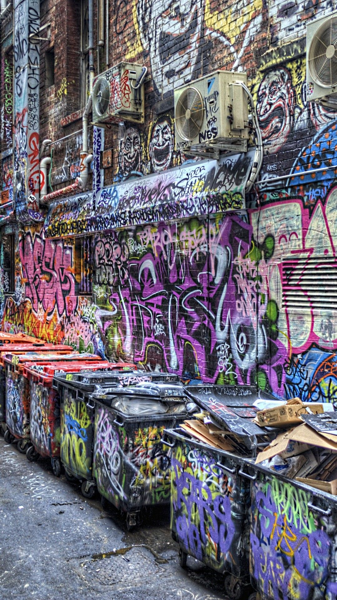 Graffiti Art Hd Wallpaper For Iphone Best Wallpaper Hd Street Art Graffiti Art Urban Art