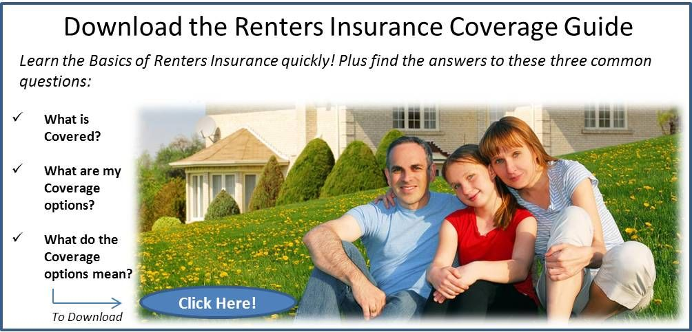 The Cost of Renters Insurance Home insurance companies