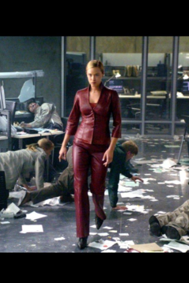 Kristanna Lokken como Terminator