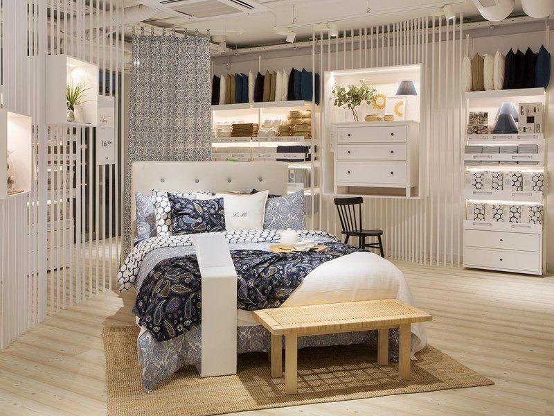 Así es la nueva tienda de IKEA en el centro de Madrid