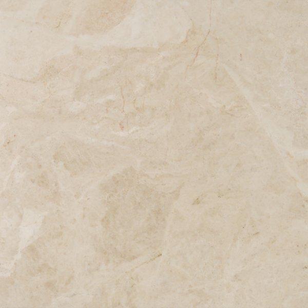 Imperial Cream Marble Bathroom