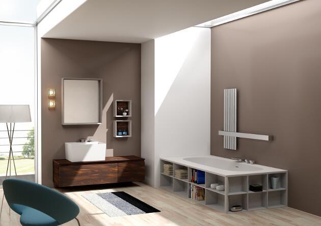 Il Lavabo A Misura Si Avete Capito Bene Creato Ad Hoc Bagno Arredobagno Casa Bath Bathroom Home Arredamento Bagno