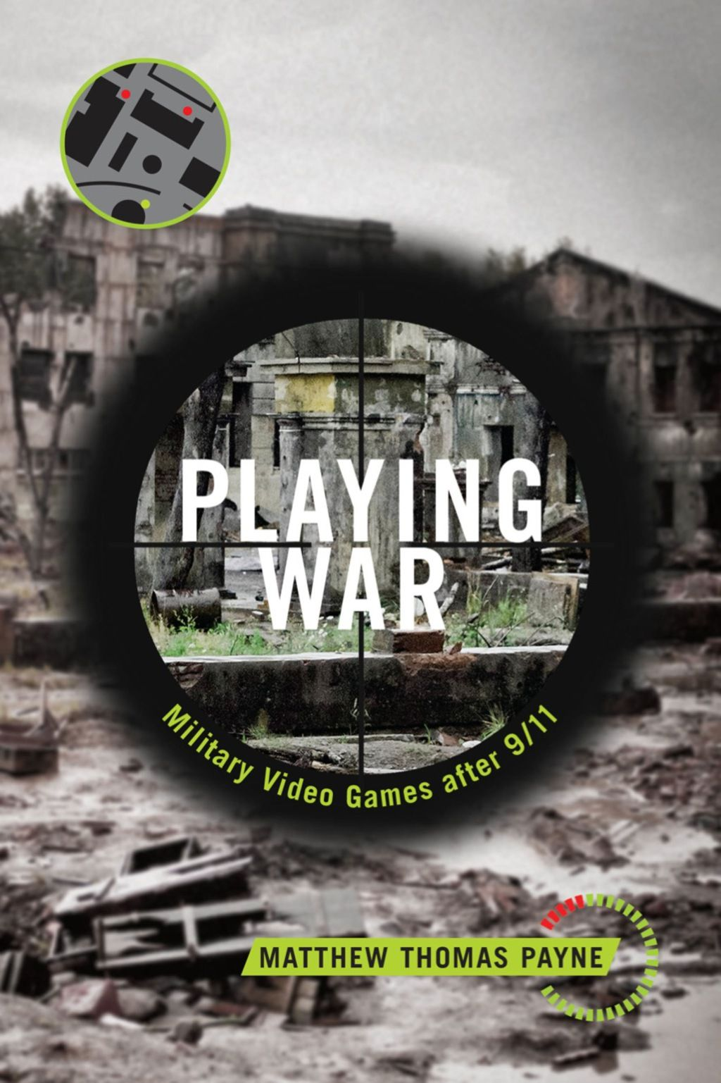 Playing War (eBook) Military videos, Video games, War