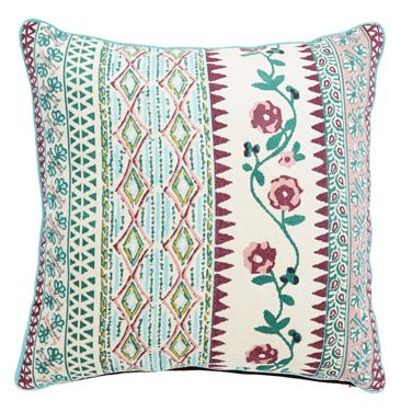 View All Carolyn Donnelly Eclectic Velvet Cushions Cushions Throw Pillows